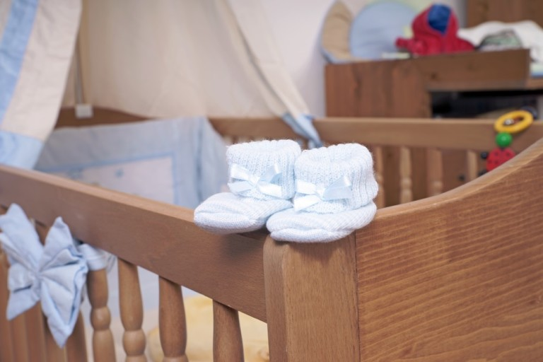 Planning A Nursery